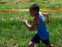 Ethan's Spartan Race
