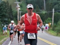 Ironman Lake Placid Run-2006