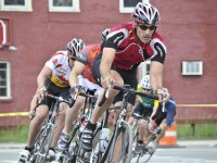 Saranac Lake Criterium Race