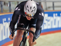 Sam Webster-Olympian
